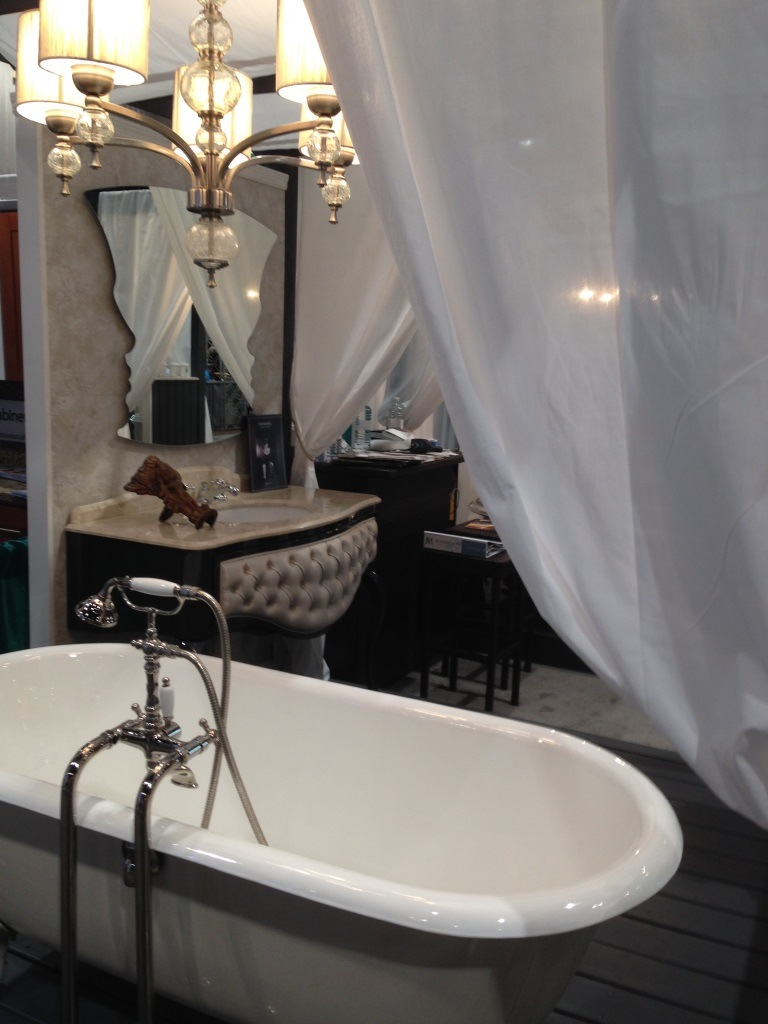 Custom home building remodeling and restoration march 2014 for Bath remodel vegas