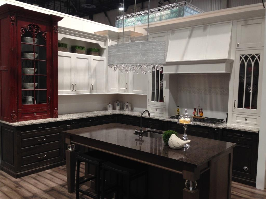 Kitchen and bath industry show innovative concepts 2014 for Kitchen and bath show las vegas
