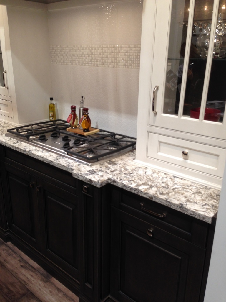 Custom home building remodeling and restoration march 2014 for Kitchen and bath show las vegas
