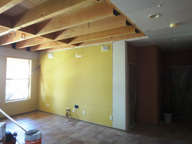 Home remodeling in scottsdale phoenix az room additions for Loft additions