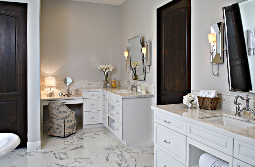 Scottsdale Bathroom Remodeling