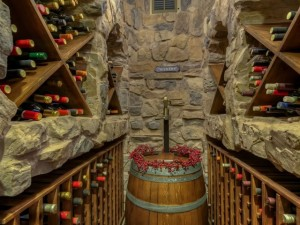 wine cellar construction az