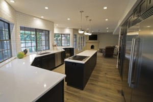 complete luxury kitchen remodel in scottsdale az