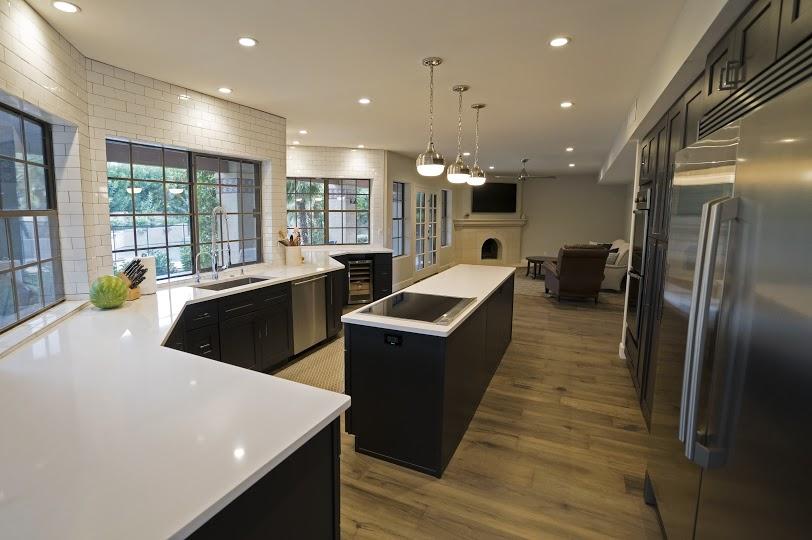 Complete Scottsdale Home Luxury Kitchen Remodel – Peak One Builders