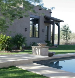 guest house construction in scottsdale phoenix arizona