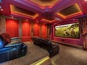 home theater installation in scottsdale phoenix az