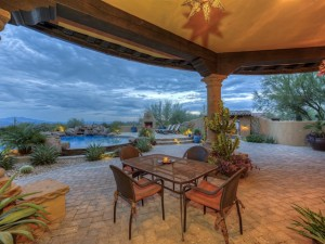 Outdoor Living Construction Contractor In Scottsdale Az