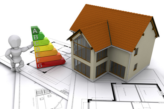 What is an Energy Efficient Home