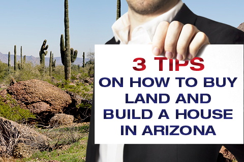 how to buy a land