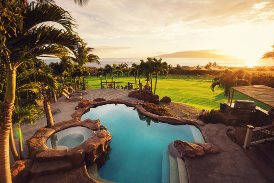 Fun Swimming Pool Remodel Amp Backyard For Arizona Homes