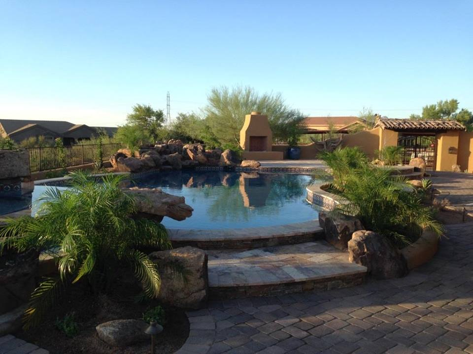 Top Outdoor Patio Ideas That Are Easy To Complete In Arizona