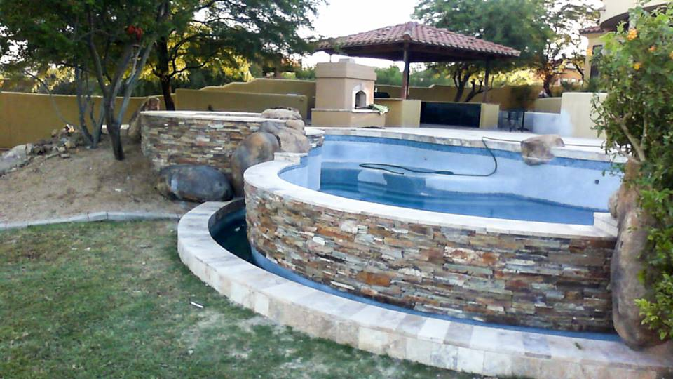 Great Backyard Pool Remodeling Tips For Homes In Scottsdale Arizona