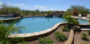 Swimming Pool Construction in Scottsdale