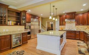 troon arizona luxury home kitchen remodel