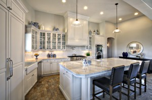 Etonnant Luxury Kitchen Remodel