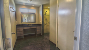 Custom Handicapped Shower Contractors