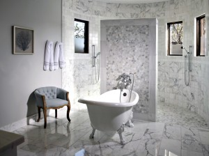 Custom Bathroom Remodel Scottsdale