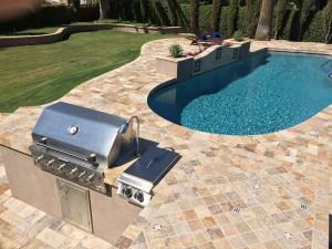 custom pool design in scottsdale arizona