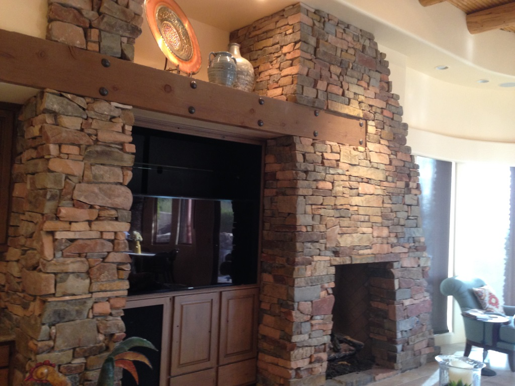 the living room scottsdale design ideas | a1houston
