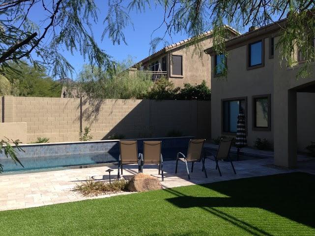 custom home addition home renovation in scottsdale az. Black Bedroom Furniture Sets. Home Design Ideas