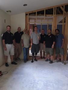 Handicap home builders in Scottsdale