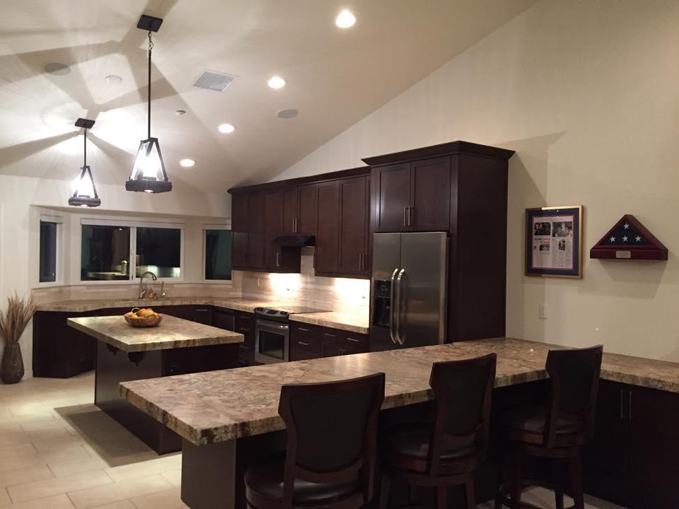 Granite Countertops For Kitchen Remodeling Scottsdale