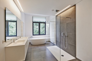 carefree bathroom remodeling