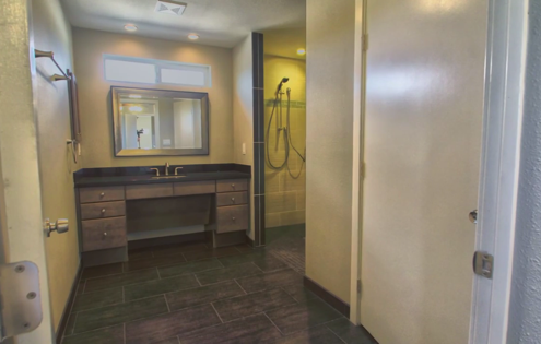 Custom Handicapped Shower Contractors