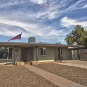 Peak One Builders Custom Handicapped Built Home in AZ