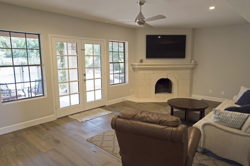 how to renovate a living room beautiful home remodel scottsdale arizona 24565