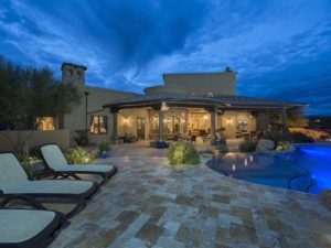 paradise valley home builder in az