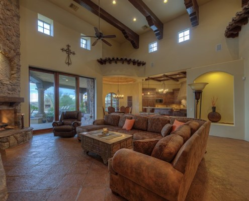 building a new home scottsdale paradise valley arizona