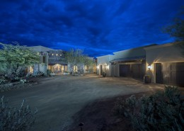 luxury custom built home in scottsdale