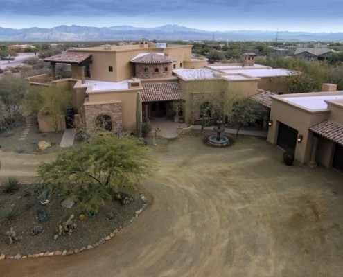 luxury custom home builders scottsdale arizona