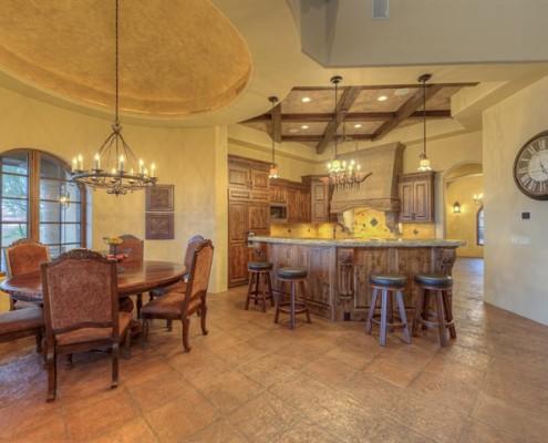 luxury custom houses scottsdale arizona