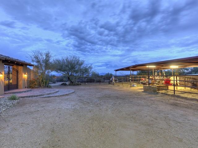 Luxury Equestrian Home Builders Scottsdale Paradise Valley Az