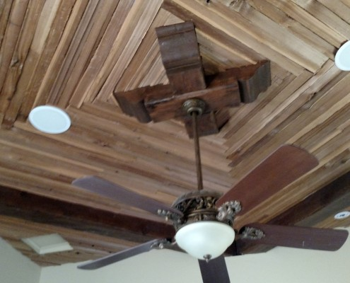 scottsdale custom ceiling design