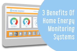 Installing Home Energy Monitoring Systems