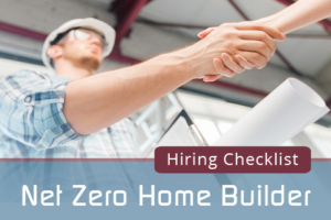 Net-Zero Home Builders in Scottsdale AZ