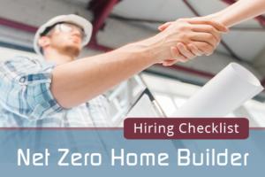 Net-Zero Home Builders in Scottsdale AZ