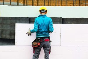 highest r-value wall insulation