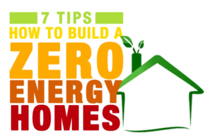 how to build a zero energy home in scottsdale