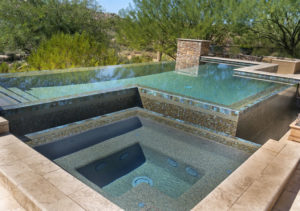 Cave Creek Swimming Pool Remodel