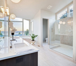 Troon Bathroom Remodel Trends for 2017