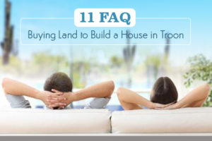 Buying Land to Build a House in Troon