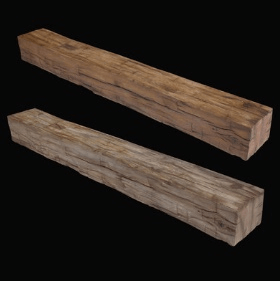 large-barn-beam-series