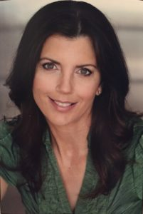 Gina Mure
