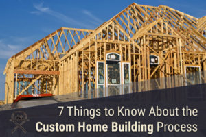 Process for Scottsdale custom home building