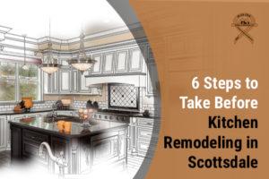kitchen remodeling in scottsdale arizona